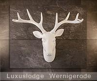 Luxus Ferienwohnungen in Sachsen-Anhalt: luxuslodge-wernigerode.de
